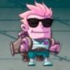 单机游戏 - 疯狂喷气机:最囧火箭人休闲小游戏