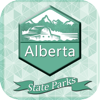 Vishesh Vajpayee - State Parks In Alberta  artwork