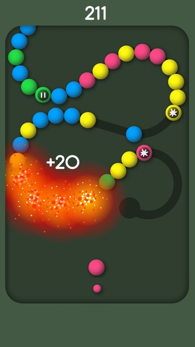 Snake Balls screenshot 5