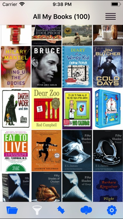 All My Books™ HD