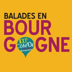 Balades en Bourgogne