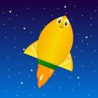 Fruit Rockets Multiplication icon