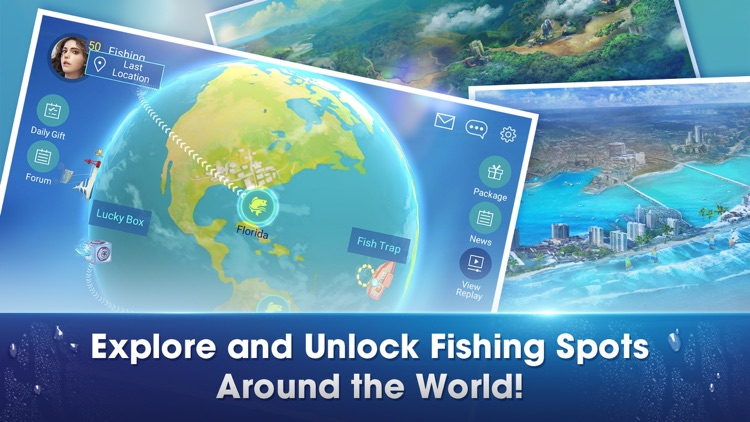 Fishing Strike screenshot-4
