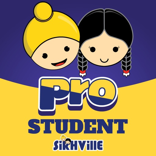 Sikhville Pro Student