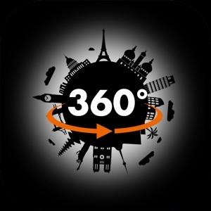 Rollei 360 Degree Camera App