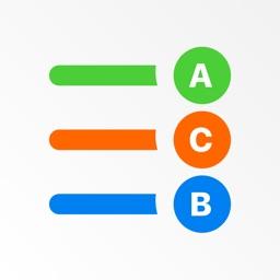 Grade Control: Grade Tracker
