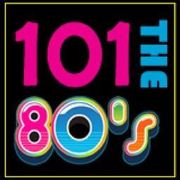 101 The 80s Music
