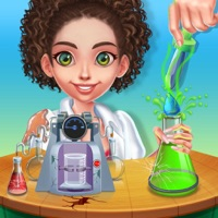 Codes for Science Experiments Lab - Scientist Girl Hack
