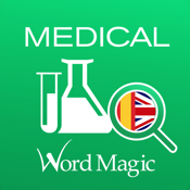 Spanish Medical Dictionary app review