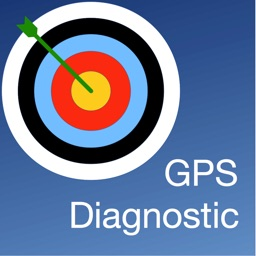 GPS Diagnostic - Satellite Test Tool & Coordinates