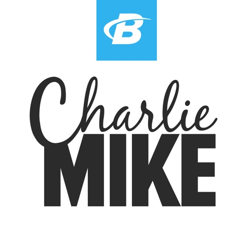 Charlie Mike - Ashley Horner