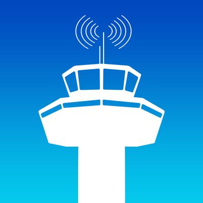 LiveATC Air Radio - Tips & Trick