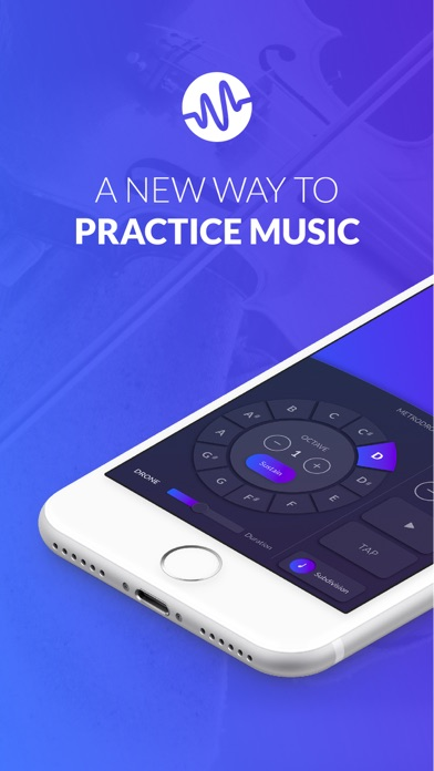 Modacity: Pro Music Practice Preview 0