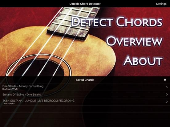 Ukulele Chord Detector App Price Drops