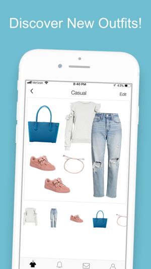 Closet Key - Clothes Organizer on the App Store