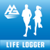 61.AG Life logger