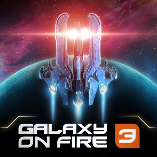 Galaxy on Fire 3 - Manticore review