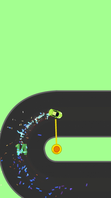 Swing Drift screenshot 5