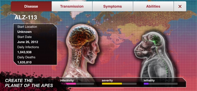Plague Inc On The App Store