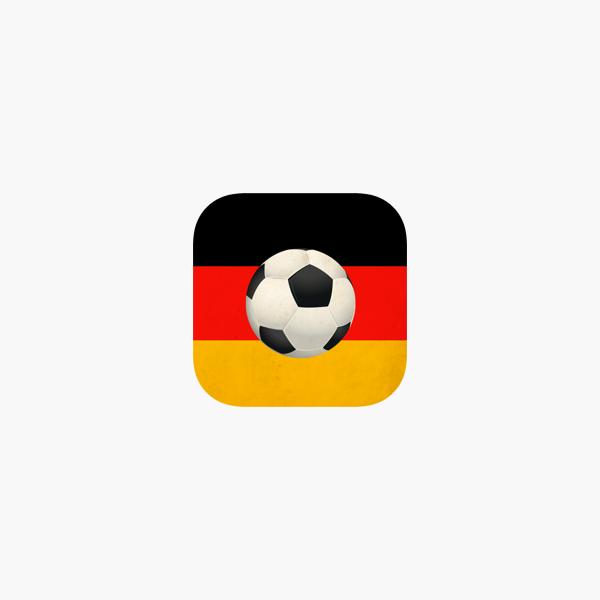 Live Football for Bundesliga on the App Store