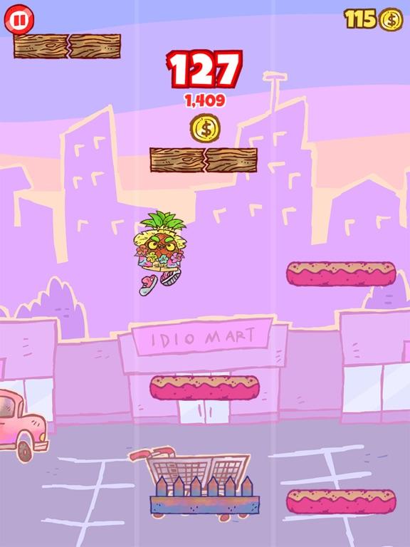 Screenshot 3 Rotten Escape