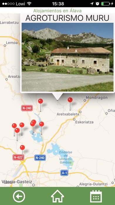 Gorbeia screenshot 5