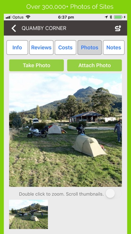 Tripigy New Zealand screenshot-6