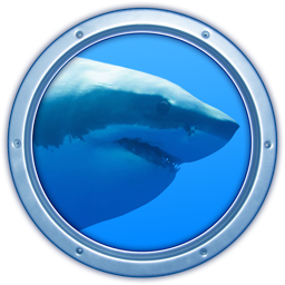 Ícone do app Sharks 3D
