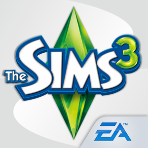 The Sims 3 app