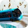Bus Transport Offroad 3D