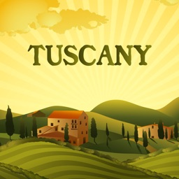 Tuscany Travel Guide Offline