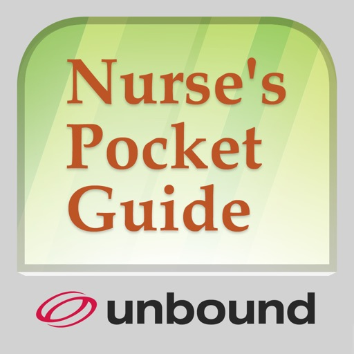 Nurse's Pocket Guide-Diagnosis