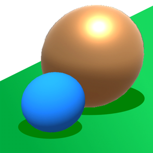 Ball Push Ball - Games app
