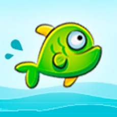 Activities of Cute Little Fish: Kid Edition