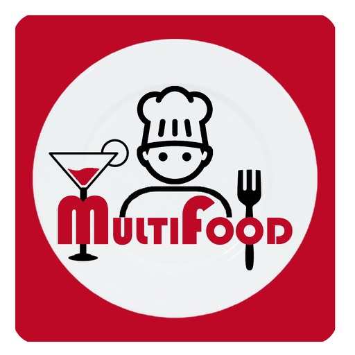 Download MultiFood free for iPhone, iPod and iPad