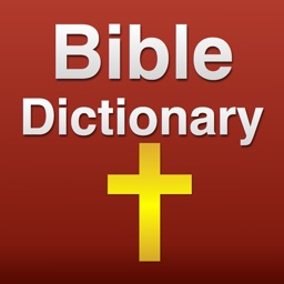 4001 Bible Dictionary
