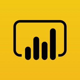 Microsoft Power BI Apple Watch App