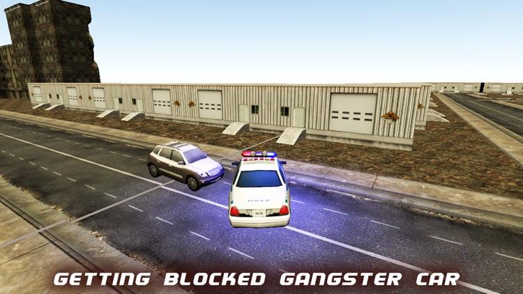 POLICE CHASING GANGSTER SIM screenshot-3