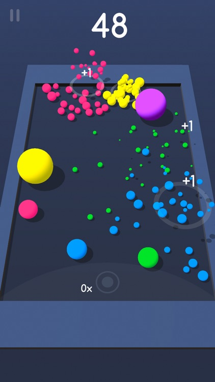 Fuse Ballz screenshot-2
