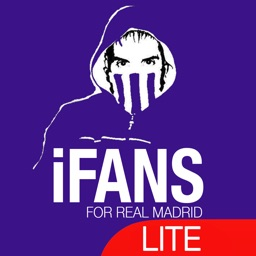 iFans For Real Madrid - Lite
