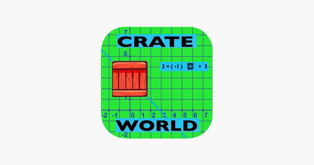 Crate World