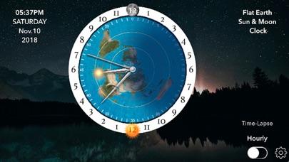 Flat Earth Sun, Moon & Zodiac screenshot 6
