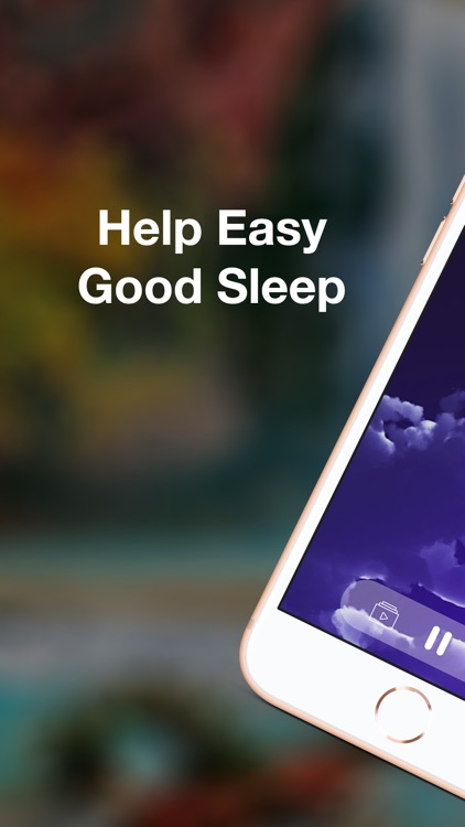 Sleeping Melodies: Sleep Sound