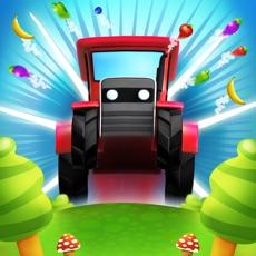 Activities of Tractor Rush Go