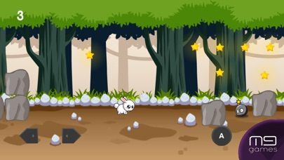 Raging Rabbit screenshot 2