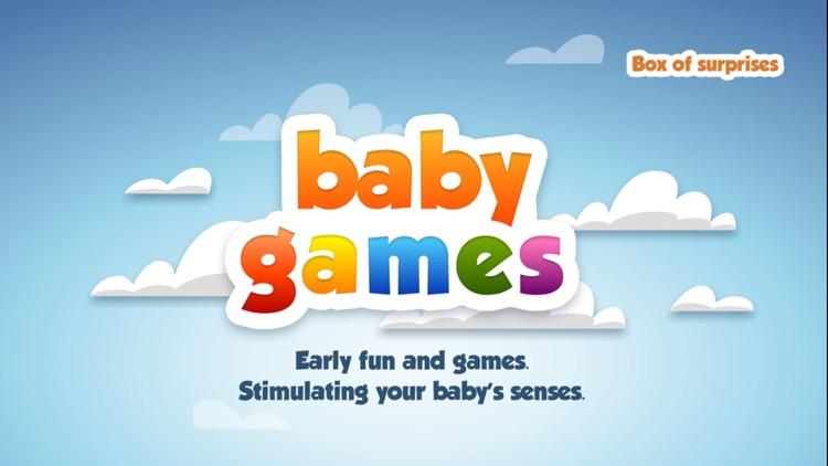 Babygames Box