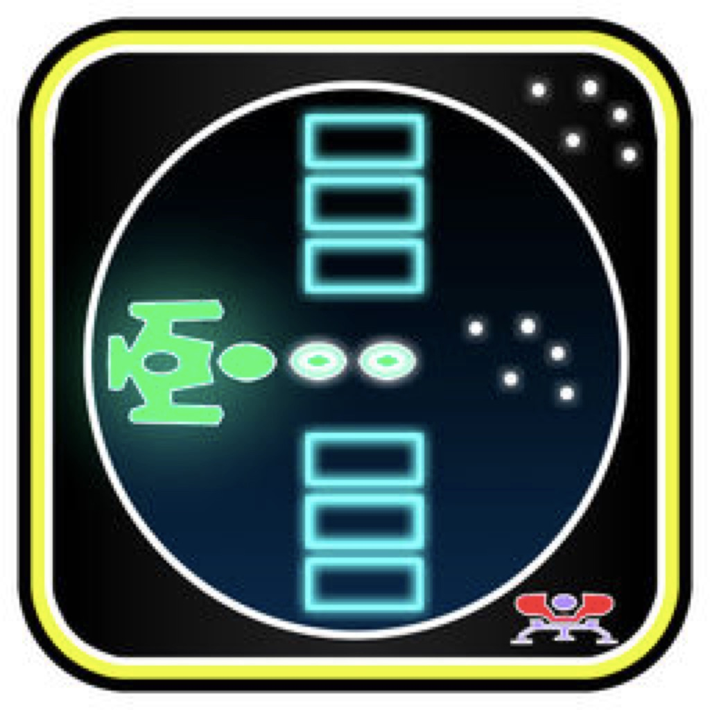Astro Blast: LCD impossibLED hack