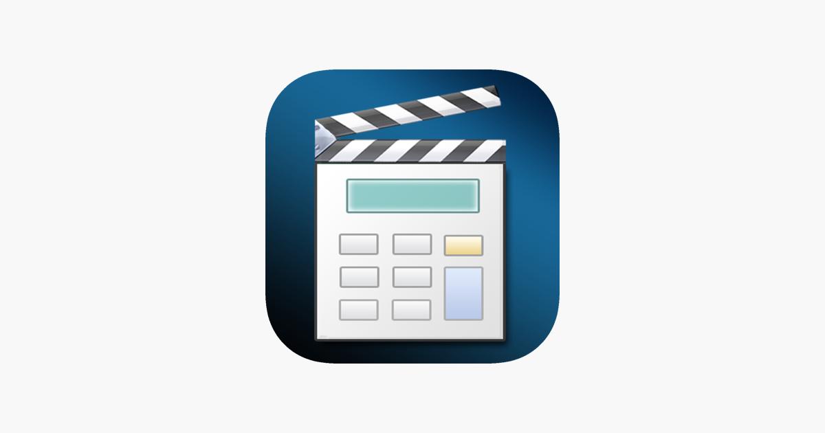 Video Space Calculator 4+