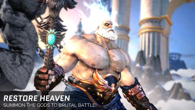 Gods Of Rome screenshot-0