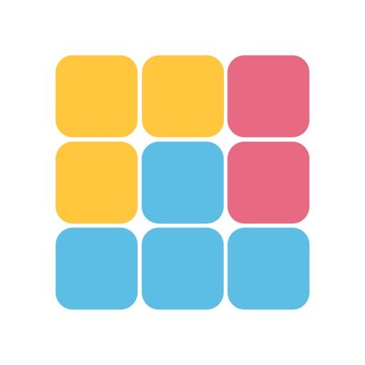1010!Merged Block!Puzzle Brick